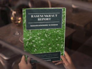 Rasenunkraut Report
